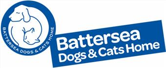 February's Featured Charity is Battersea Dogs Home