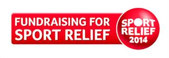 March's Featured Charity is Sport Relief