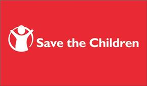 December's Featured Charity is Save The Children