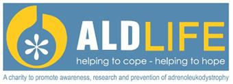 April's charity of the month - Ald Life