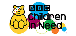 Children in Need November 2017