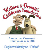 Wallace and Gromit's Children's Foundation
